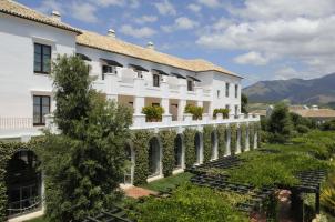 Finca Cortesin - Suites Terraces