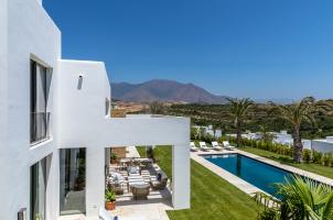 Finca Cortesin - Villa Green 10