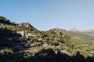 Mallorca - Finca Soller