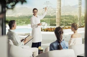 SHA Wellness Clinic Spain - Academy