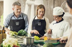 SHA Wellness Clinic Spain - Cooking Class