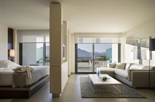 SHA Wellness Clinic Spain - Deluxe Suite