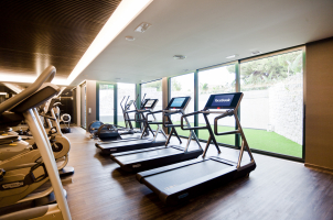 SHA Wellness Clinic Spain - Fitness Center