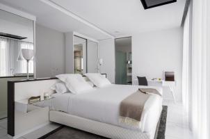 SHA Wellness Clinic Spain - Garden Bedroom