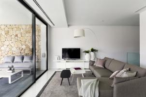 SHA Wellness Clinic Spain - Living Room