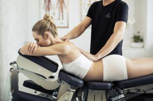 SHA Wellness Clinic Spain - Osteopathy