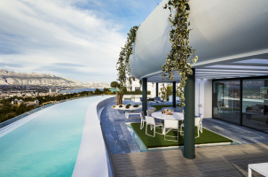 SHA Wellness Clinic Spain - Penthouse