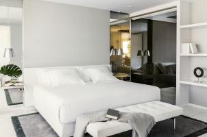 SHA Wellness Clinic Spain - Premier Bedroom