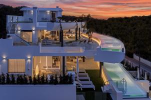 SHA Wellness Clinic Spain - Sunset
