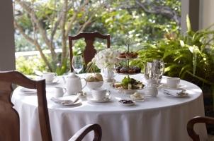 Amangalla -  Galla Afternoon Tea