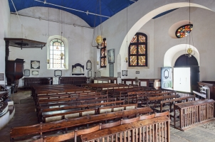 Amangalla -  Groote Kerk