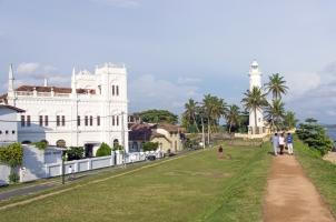 Amangalla -  Lighthouse