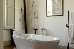 Amangalla - Suite Bathroom