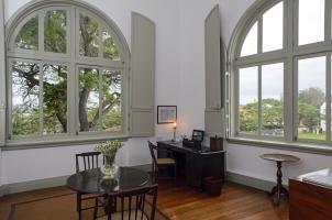 Amangalla -  Galla Suite Lounge Area