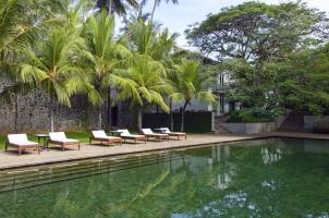 Amangalla - Swimming Pool