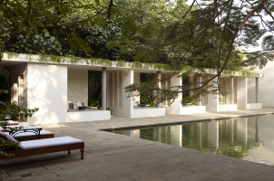 Amangalla -  Galla Swimming Pool