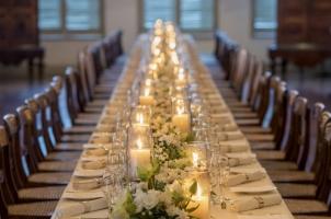 Amangalla - Wedding Arrangement