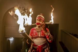 Amangalla - Wedding Performance