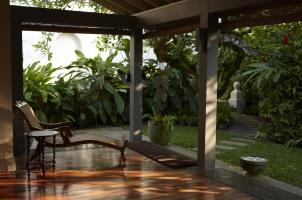 Amangalla - Yoga Pavilion
