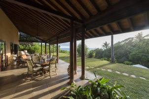 Cape Weligama - Grand Ocean Villa