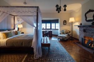 Ceylon Tea Trails - Bedroom