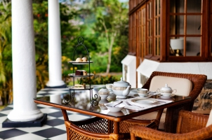 Ceylon Tea Trails - Tea Time