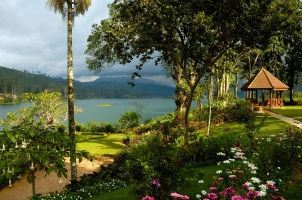 Ceylon Tea Trails - Castlereagh Bungalow