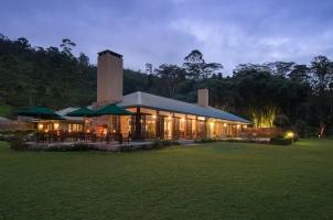 Ceylon Tea Trails - Norwood Bungalow