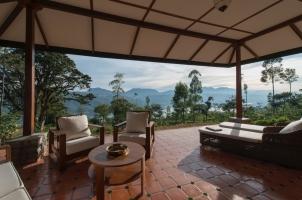 Ceylon Tea Trails - Cottage Verandah