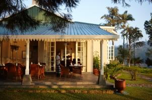 Ceylon Tea Trails - Verandah