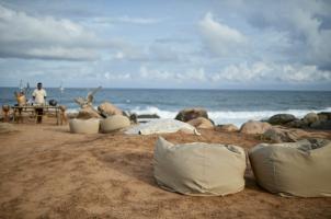 Wild Coast Tented Lodge - Sundowners