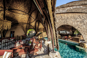 Wild Coast Tented Lodge - Restaurant