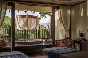 Anantara Golden Triangle - Treatment Room
