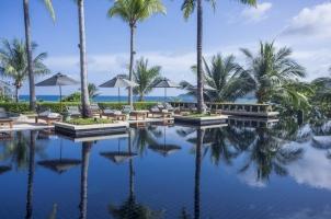 Thailand - Andara Resort - Main Pool