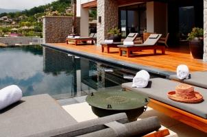 Thailand - Andara Resort- Pool Suite