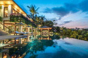Thailand - Andara Resort - Pool Villa