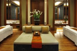 Thailand - Andara Resort - Spa
