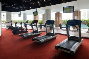 Tower Club at Lebua - Fitness Center
