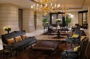 Tower Club at Lebua - Lobby