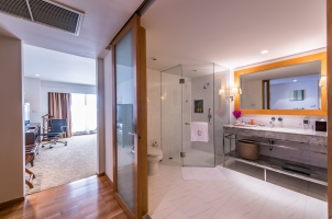 Tower Club at Lebua - Three Bedroom Suite