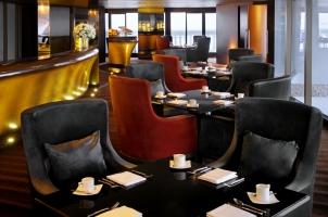 Tower Club at Lebua -  Club Lounge