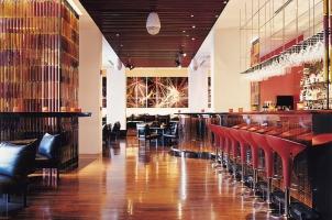 Thailand - COMO Metropolitan Bangkok - Met Bar