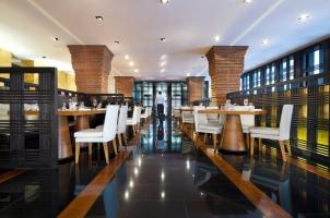 Thailand - COMO Metropolitan Bangkok - Restaurant