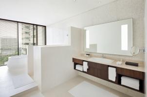 Thailand - COMO Metropolitan Bangkok - Penthouse Suite