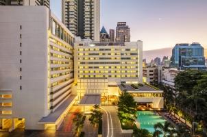 Thailand - COMO Metropolitan Bangkok