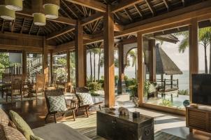 Four Seasons Resort Koh Samui