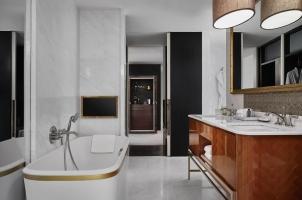 Thailand - Rosewood Bangkok - Bathroom