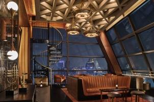 Thailand - Rosewood Bangkok - Lounge