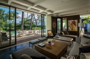 Beach House Rosewood Phuket