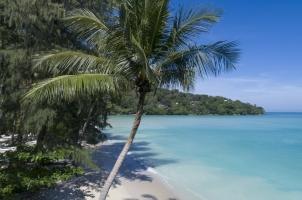 Beach Rosewood Phuket
